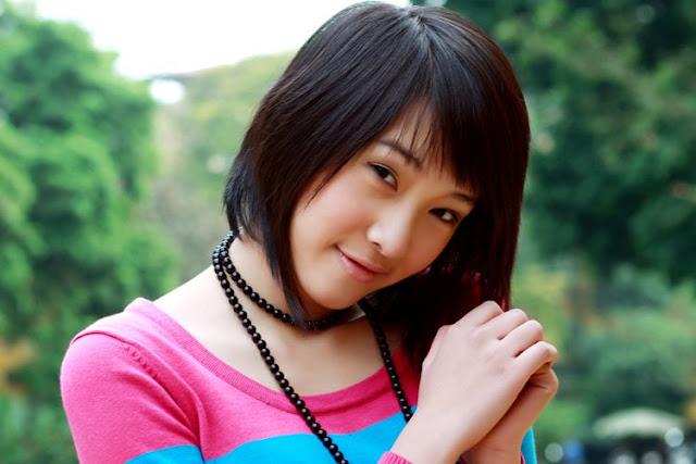 Pretty Asian Teen Girls - Asian Beauties  Hot Beautiful Faces-7094