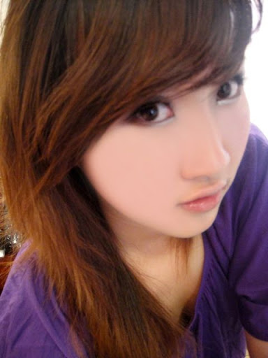 Pretty Asian Teen Girls - Asian Beauties  Hot Beautiful Faces-6283