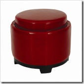 Safavieh-Round-Cocktail-Ottoman-with-Storage-Tray-in-Red