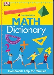 MathDictionary