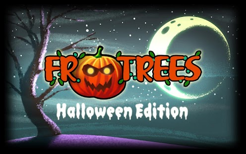 Frootrees Halloween Full Free
