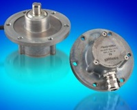 P&G contactless rotary position sensors