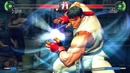 Super Street Fighter 4 Review For Ps3 And Xbox 360 Gamepur
