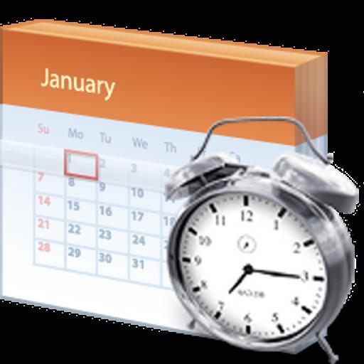 生产应用のカレンダー イベント リマインダー LOGO-記事Game