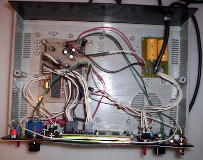 Vince's Electronics Blog: 2008