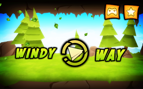 Windy Way v1.7