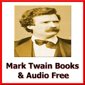 Mark Twain Books & Audio Free