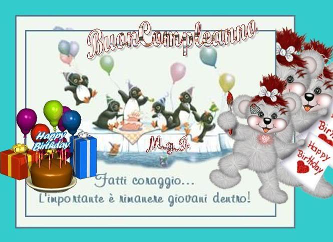 Buon Compleanno Thumbgal