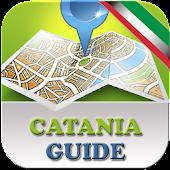 Catania Guide
