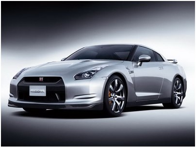 Nissan continues working out GT-R SpecM