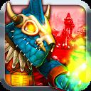Siegecraft™ Defender mobile app icon