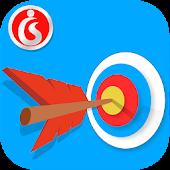 Archery target 2