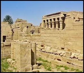 imperio egipcio (Menfis)