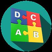 ABC Jigsaw Puzzle