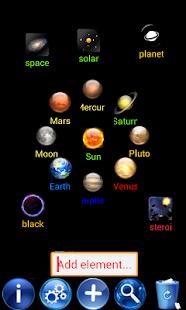 Alchemy screenshot