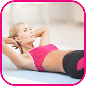 Ladies Home Workout HD