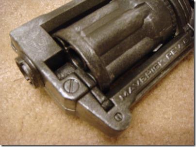 Nerf Rival Apollo XV-700 RED or BLUE Blaster Gun