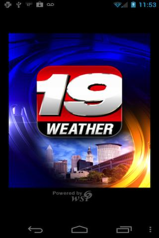 19ActionNews FirstAlertWeather - screenshot