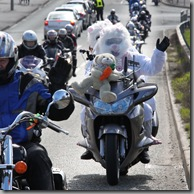 Easter Egg Run 2011