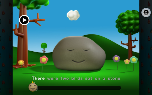 玩免費書籍APP|下載Learn to Read: Two Birds Story app不用錢|硬是要APP