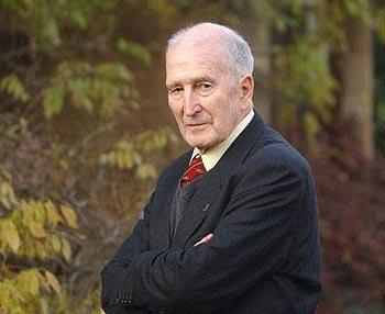 Antony Flew, in memoriam, el ateo que se rindió a la evidencia