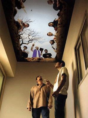 Sala de fumadores