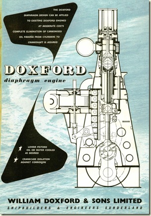 doxford