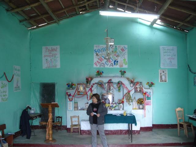 Cela en Huacaday