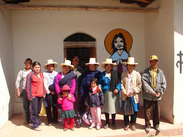 Agentes Pastorales