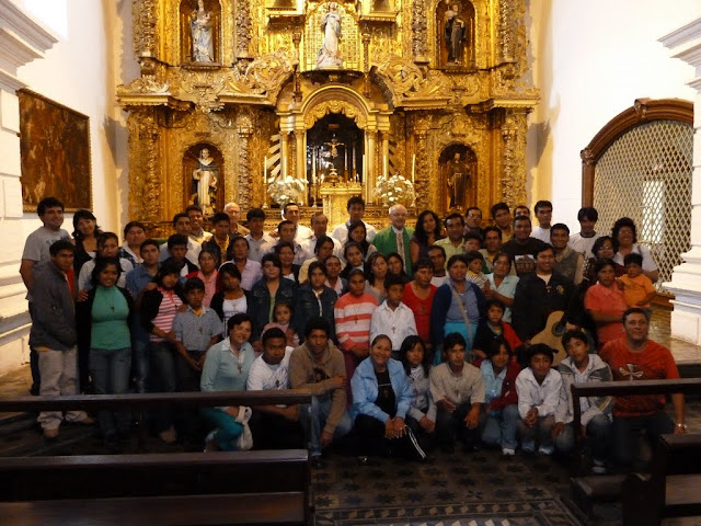 Misioneros Marianistas
