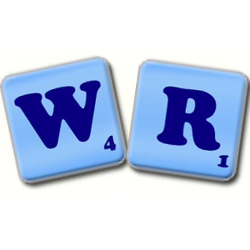 Word Rumbles LOGO-APP點子