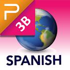 Plato Games Spanish 3B(Phone) icon