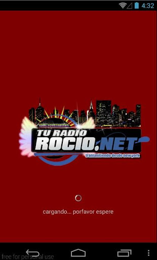 RadioRocio.NET HD ♫♫ NEW