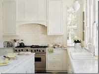 Kitchen Design With Two Windows