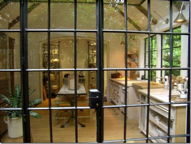 Things That Inspire Steel Windows And Doors