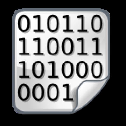 โปรแกรมแปลงเลขฐาน- screenshot