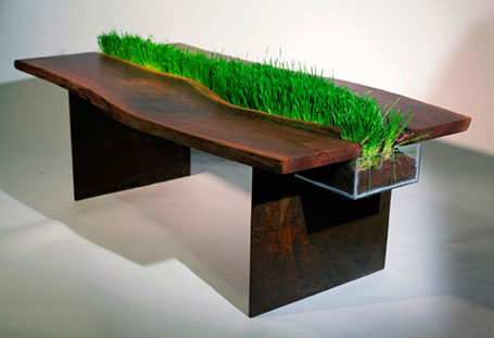 20 unusual modern table designs for Unique center table designs