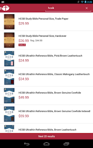 LifeWay Christian Stores screenshot 5