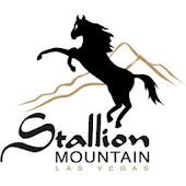Stallion Mountain Tee Times