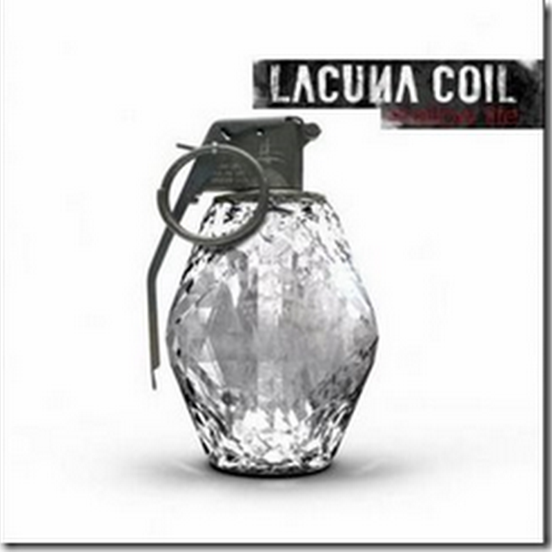 Not Enough – Lacuna Coil