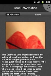This Diamond Life - screenshot thumbnail