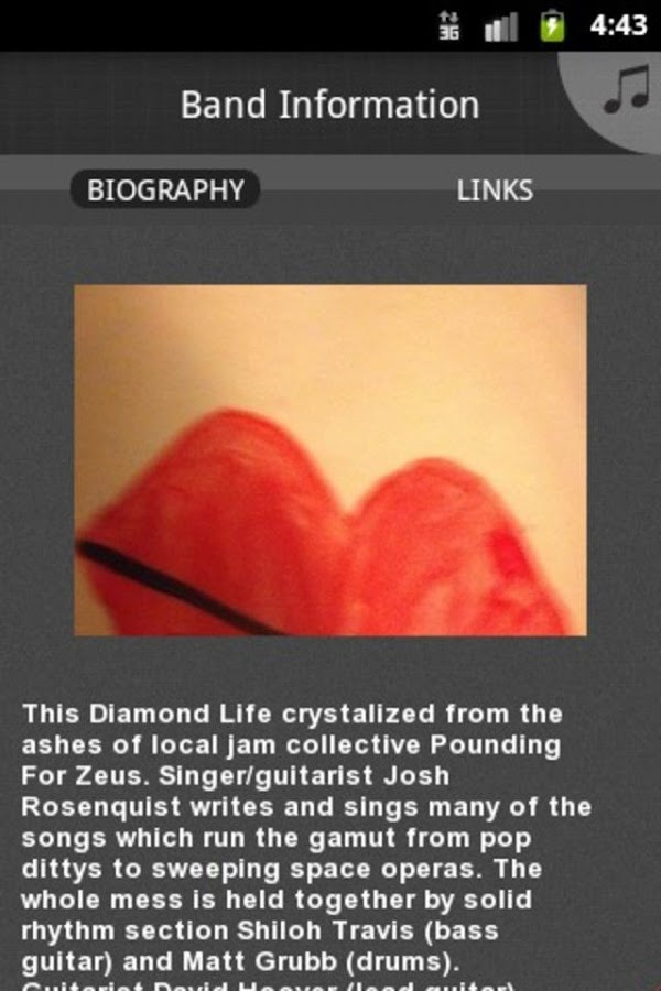 This Diamond Life - screenshot
