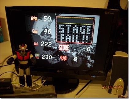 Pantallazo de un MSX turbo