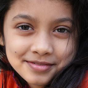 cute smile  by TANVEER Ali - Babies & Children Child Portraits