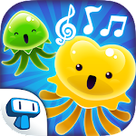 Jam that Jelly - Musical Game 1.0.6 Apk