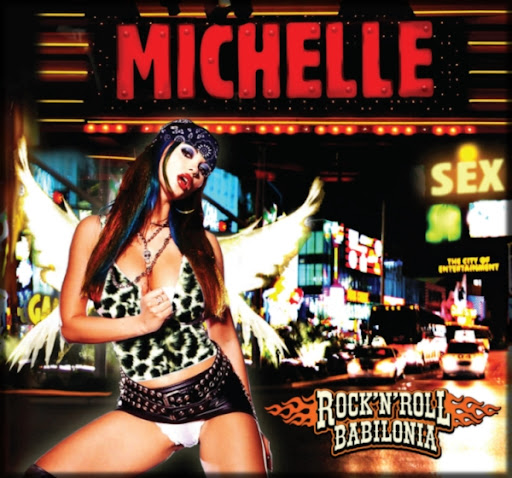 Michelle - Rock and Roll Babilonia