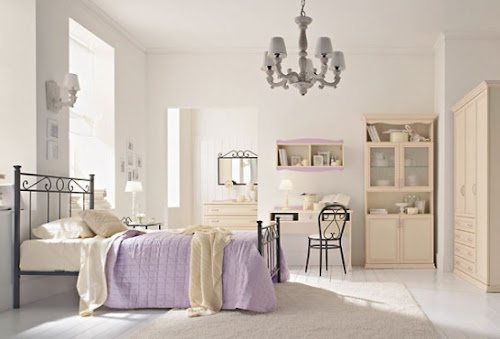 Children S And Kids Room Ideas Designs Inspiration: Inspirational Design: 15 Classic Children Bedroom Design