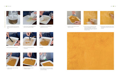 atelier des pigments stages fabriquer sa peinture naturelle et d corative peintures. Black Bedroom Furniture Sets. Home Design Ideas