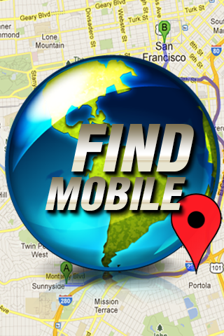 Find mobile phone
