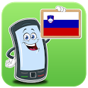 Slovenian applications icon